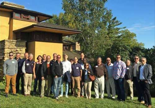 HSWD Hosted Local Architects