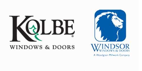kolbe and windsor logos