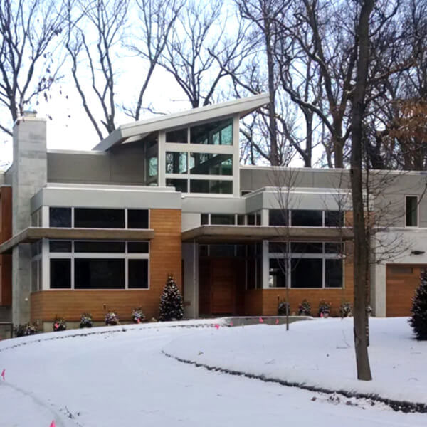 Home with Fiberglass windows in Hawthorne, NJ