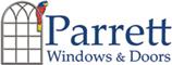 Parret Windows & Doors Logo