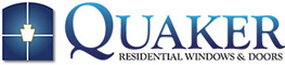 Quaker Residential Windows & Doors Logo