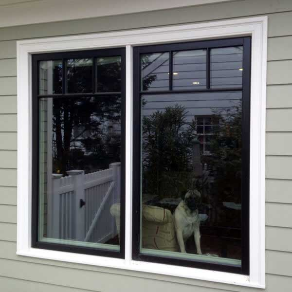 Window Replacement Close-up View In Hawthorne, NJ