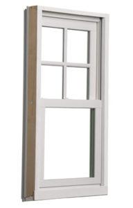 Hybrid Window Design By Home Supply Window & Door