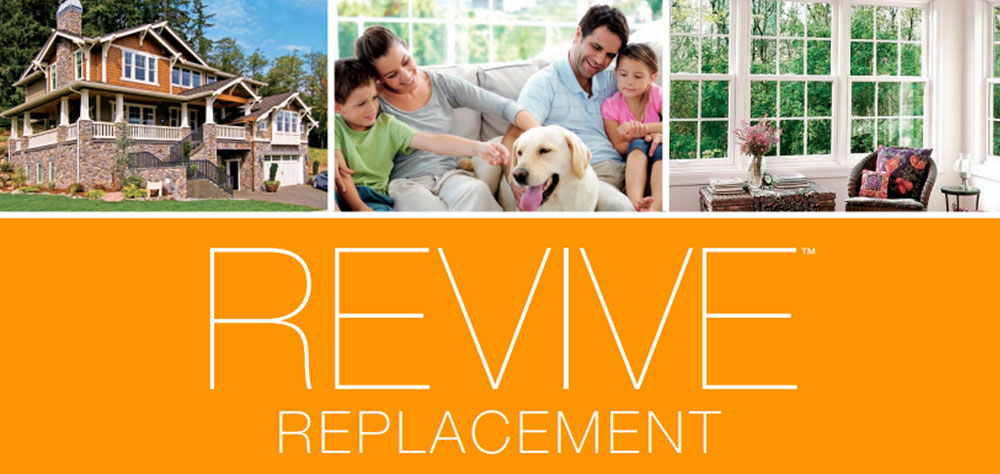 Revive Pocket Replacement Windows In NY Metro Area